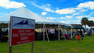 tent event tent event & Three Point Bowl » Tent Events
