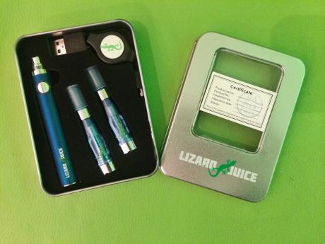 lizard starter kit
