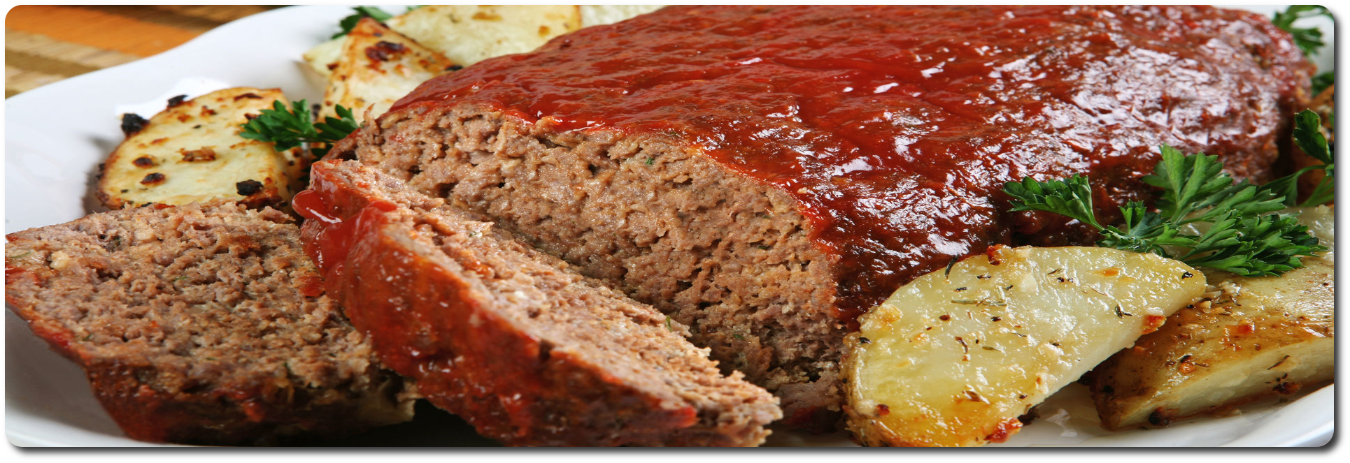 Meatloaf Cook Off